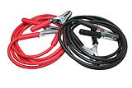 101189-F Starter cable - 50mm² - 2x5m - 400a  Startkabel 50mm2 2x5m 400a