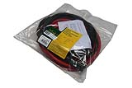 101189-TNC Starter cable - 50mm² - 2x5m - 600a  Startkabel 50mm2 2x5m 600a