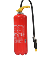 101381 Fire extinguisher 9 kg ABC - Belgium - vehicles - R  101381