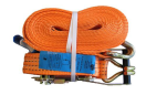 12030 Tie down 5ton 8,5m.x50mm.orange  12030