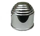 122084 Towball cover pvc chrome  122084