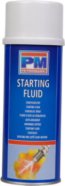 128058 Starting fluid petromark - 400ml  128058