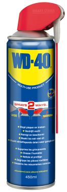 128601 wd-40 smart straw 450ml  128601