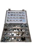 128779AS Assortment Oil sump plug - 46 pieces  128779as64