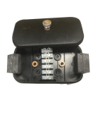 135020 Cable junction box - 6-poles  135020