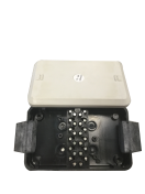 135048 Cable junction box - 12-poles  135048