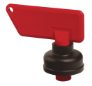1400251S Key for circuit breaker Menber's - rubber cap  1400251S