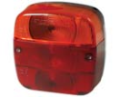 145016 Trailer - trailerlight - license plate lighting Trailer light /caravan + number plate light - Plastar 145016.jpg