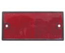145021-P3 Reflector - 105x48mm - red - 2 pieces - blister  145021-P3.jpg