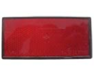 145030 Reflector - 105x48 - red/self adhesive Reflector - 105x48mm - red/self adhesive 145030.jpg