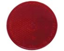 145033-P2 Reflector - 60mm - red/self adhesive - 2 pieces - blister  145033-P2.jpg