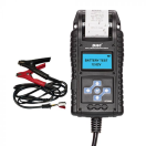 150017 Battery tester - digital - printer Battery tester with printer digital