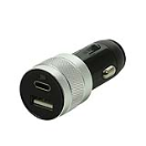 170008 USB adapter 12/24v - 2 exits type A+C USB adapter 12/24v - 2 exits type A+C