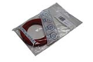 180041SK-D Wire - 1.5mm² - 10m - bag - red  Draad 1.5mm2 10m in zakje rood