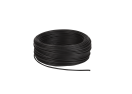 180061-PB Wire - 2.5mm² - 50m - box - black  180061-PB