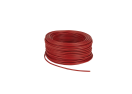 180061-PD Wire - 2.5mm² - 50m - box - red  180061-PD