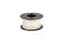 180061B-PA Wire - 2.5mm² - 50m - bobbin and box - white  180061B-PA