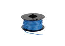 180061B-PC Wire - 2.5mm² - 50m - bobbin and box - blue  180061B-PC