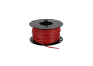180061B-PD Wire - 2.5mm² - 50m - bobbin and box - red  180061B-PD