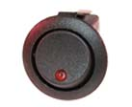 192182-P Switch - led - mini round - red - blister  192182-P.jpg