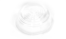 212011 Spare glass - white - 212010 Replacment lens for 212010 - white W269B