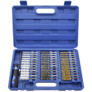 282-3004 Wire Brush Set  Borstel set