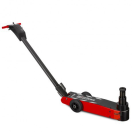 282-N15-2 Air jack - 15-30 tons Air hydraulic garage jack that is very suitable for heavy vehicles & also practical and easy to manoeuvre. Load capacity from 15-30 tons with a minimum height of only 185 mm. 