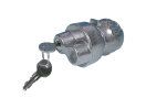 2901520-P3 Anti-theft lock - ball coupling - blister  2901520-E