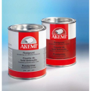 AK90208 Anti-Corrosion Primer Red-Brown 1000ml  Roestprimer rood-bruin 1000ml