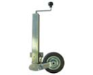 B301506 Jockeywheel 60mm.square metal rubber 200x60mm.  B301506.jpg