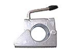 B301534 Clamp jockey wheel 60mm.  B301534.jpg