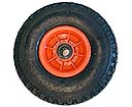 B301542 Spare wheel pvc rim air type 260x85mm.  B301542.jpg