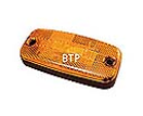 B304407 Front position light - 5LEDs - orange 110x50x25 - 12v  B304407.jpg