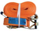 B405100 Tie down 1ton 6m.x25mm.  B405100.jpg