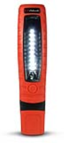 CE140003RU Schumacher SL360 400 Lumens Worklight 360° Red Schumacher SL360 400 Lumens Worklight 360° Red CE140003RU