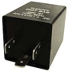 DFR20 Flasher units - 12V - 3 pin  DFR20