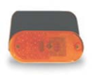 I121014600 Jokon -  marker light - 24v - LED - adr - support Side marker - Jokon - 24V - LED - ADR - with support I121014600.jpg