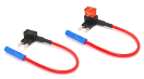 IM-H7400 Fuse holder - Minioto - circuit +  IM-H7400
