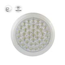 L22759CKS-WV LED (39) - interior light - round - 177mm - 12/24v - touch switch Led - 780 lumen - interior light - round - 177mm - 12/24V - touch switch 22759