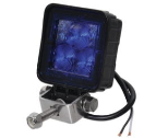 L22817-BBL Worklight - LED mini - 12-36v - flood - darkblue Worklight - led - 720 lumen - 12-36V - mini - flood - dark blue L22817-BBL