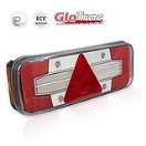 L26065SET LED - 7 function rearlamp - lh - glo trac - 12/24v +2m cable  26065LH