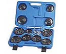 LA3394 oil filter wrench set - cup type 13pc  LA3394.jpg