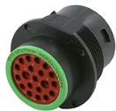 "LD-HDP24-18-20PN Deutsch connector - ""20-poles"" - M  LD-HDP24-18-20PN"