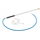 LM7945 DPF probe with 5 interchangeable tips  LM7945
