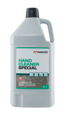 M401-005 Maco Hand Cleaner Special - 4L cartridge CX4 Maco Hand Cleaner Special - 4L cartridge CX4