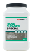 M401-006 Maco Hand Cleaner Special - 4.5L pot Maco Hand Cleaner Special - 4.5L pot