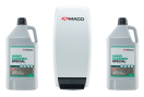 M401-040 Maco Starterpack Special, 1 CX4 Wall Dispenser + 2 cartridges  starterpack_special