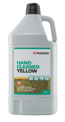 M601-005 Maco handcleaner - yellow - 4L  M601-005