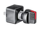 ME260200 Merit rotary switch flat, red illuminated, O-I Merit rotary switch flat, red illuminated, O-I