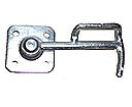 N00205 Board latch no0 (L) 145x48mm.  N00205.jpg
